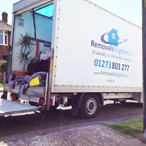 Removals in Saltdean::Moving house in Saltdean