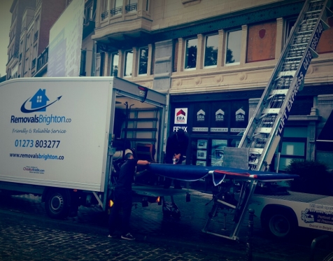 removals to Brussel _1