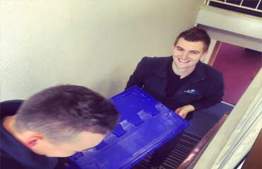 office removals brighton